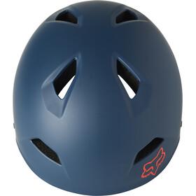 Fox Flight Sport Helmet Men dark indigo